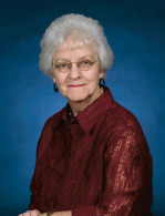 Ethel B.  Leatherman